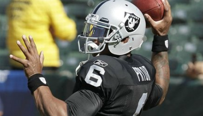 Pryor ready to roll when called upon