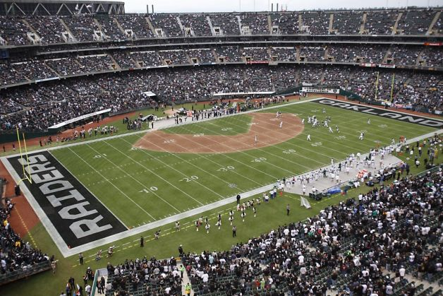 Why The Raiders Drafted A Kicker In The 1st Round In 2000