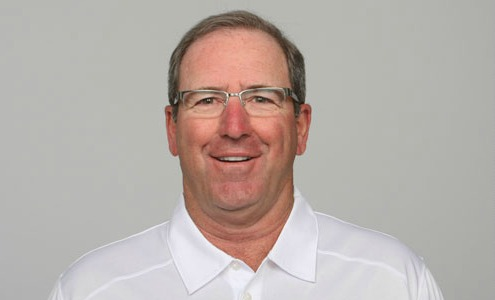 Raiders Keep Bobby April As Special Teams Coach
