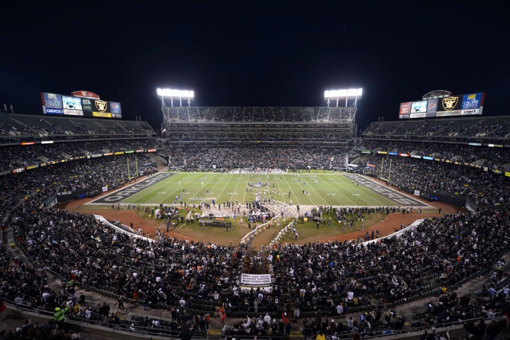 Raiders-Stadium